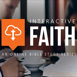 St  Paul Lutheran Church - Devotion and Study Resources